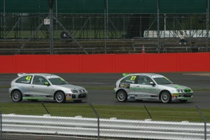 r 2015 062028 Tim leads Paul Bryson at Silverstone