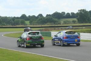 55 Race 1